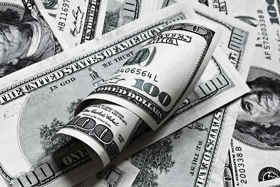 USD dollarsedlar